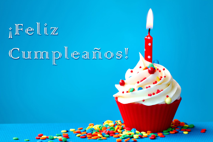 Feliz cumpleaños imágenes. 50 hermosas tarjetas de felicitación