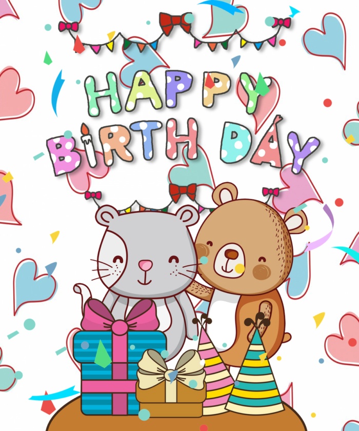 Happy Birthday Pictures - 55 Beautiful Greeting Cards For Free