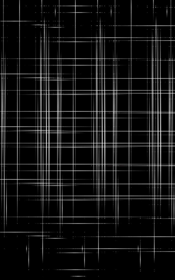 Fondo de pantalla negro para tu teléfono