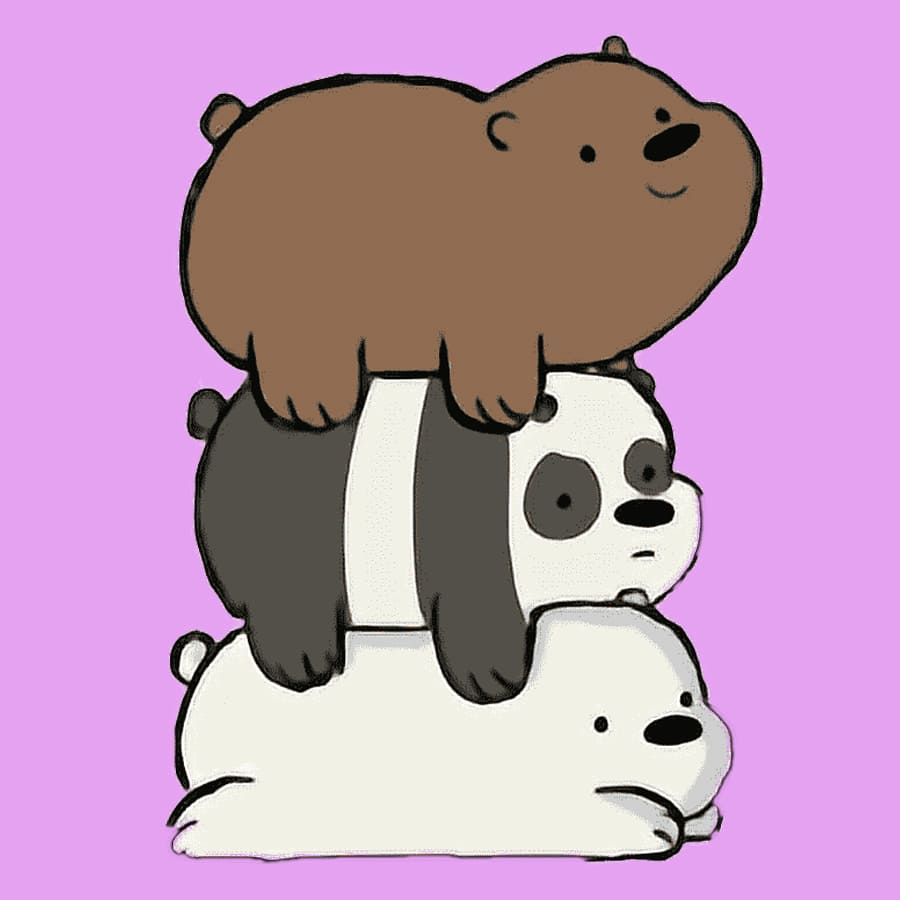 Tierbilder zum Skizzieren - 100 Zeichenideen