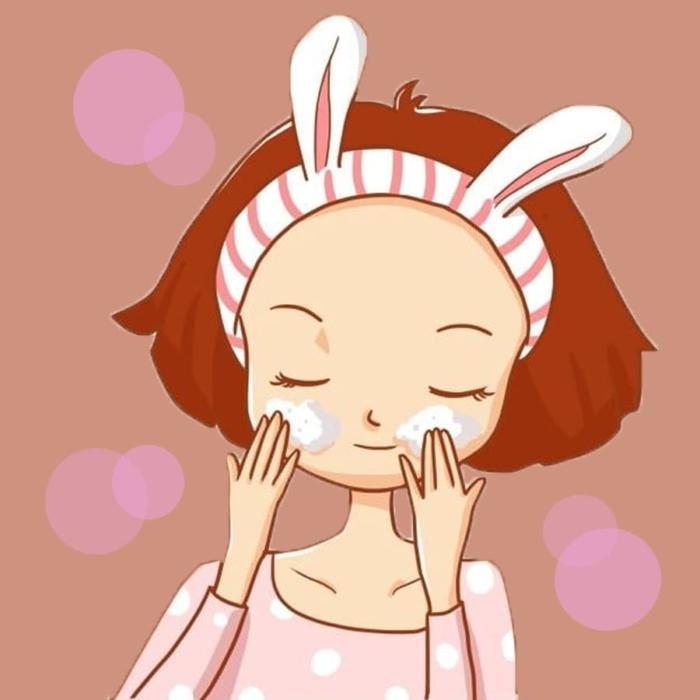Mädchen Bilder für Skizzen - 100 Zeichenideen
