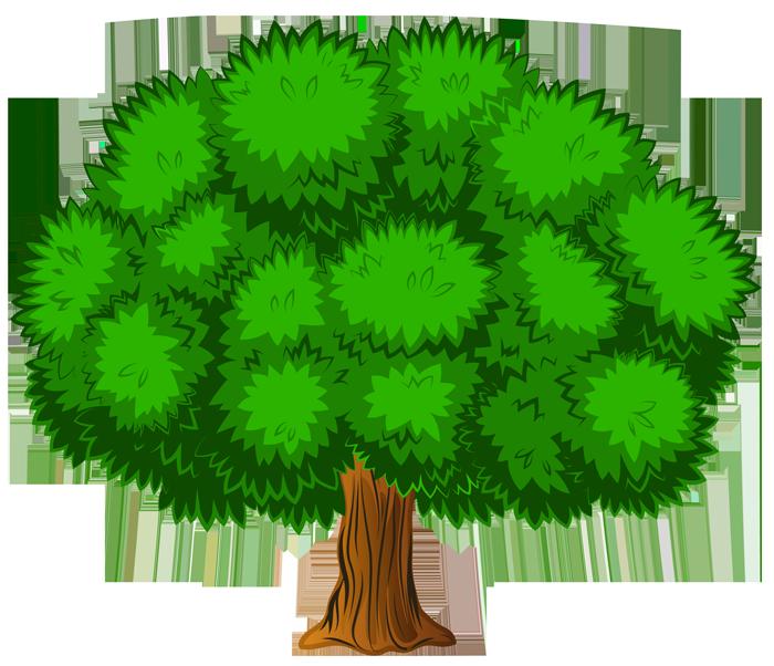 Árvores no formato PNG em fundo transparente - Imagens gratuitas