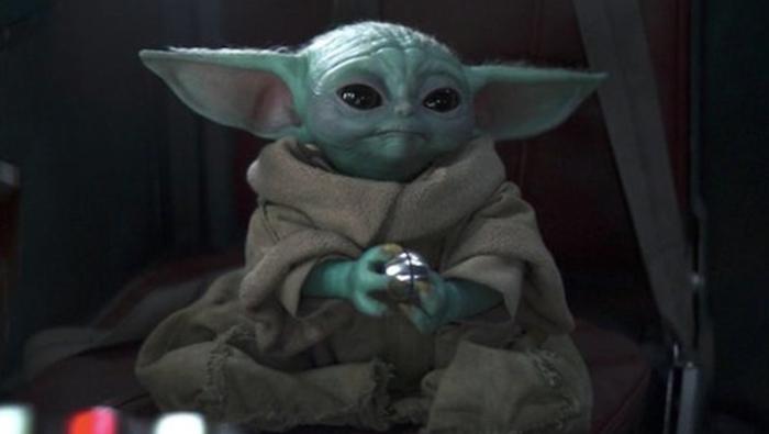 Baby Yoda Bilder und Standbilder aus dem Film - 100 kostenlose Bilder