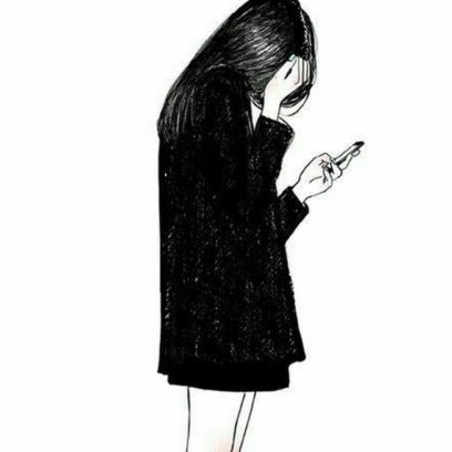 Sad Pictures to Sketch - Over 100 Drawings of Heartache