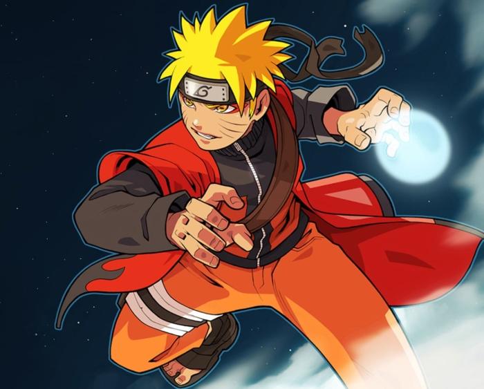 Imágenes de Naruto para dibujar - 150 dibujos gratis