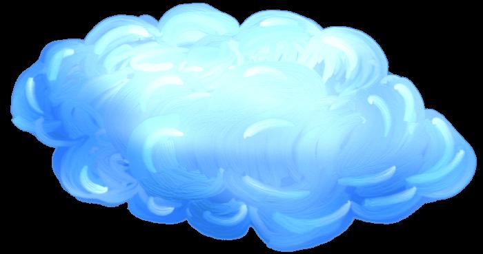 Wolken in PNG auf transparentem Hintergrund - 100 kostenlose Bilder
