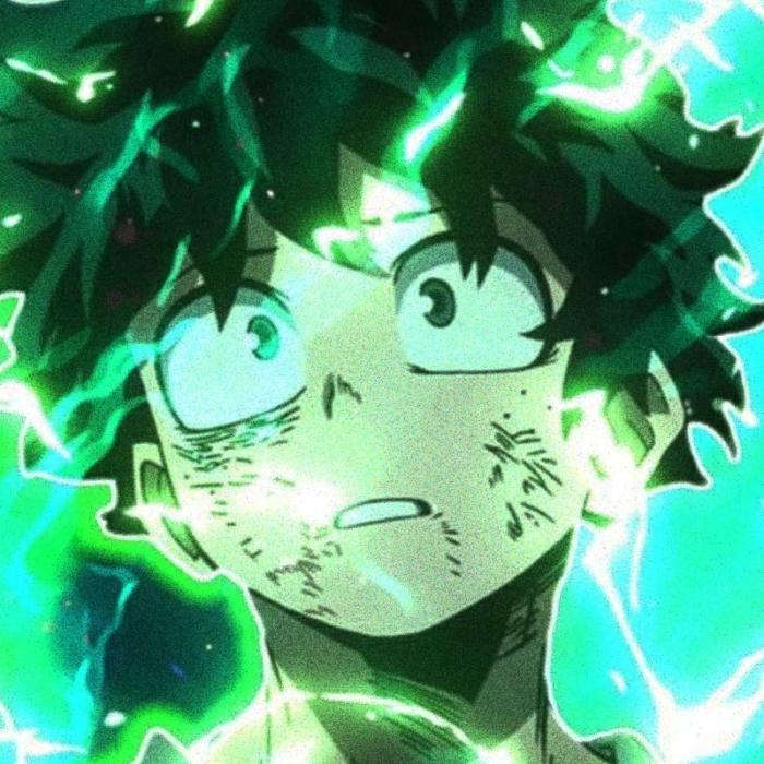 Anime Profilbilder