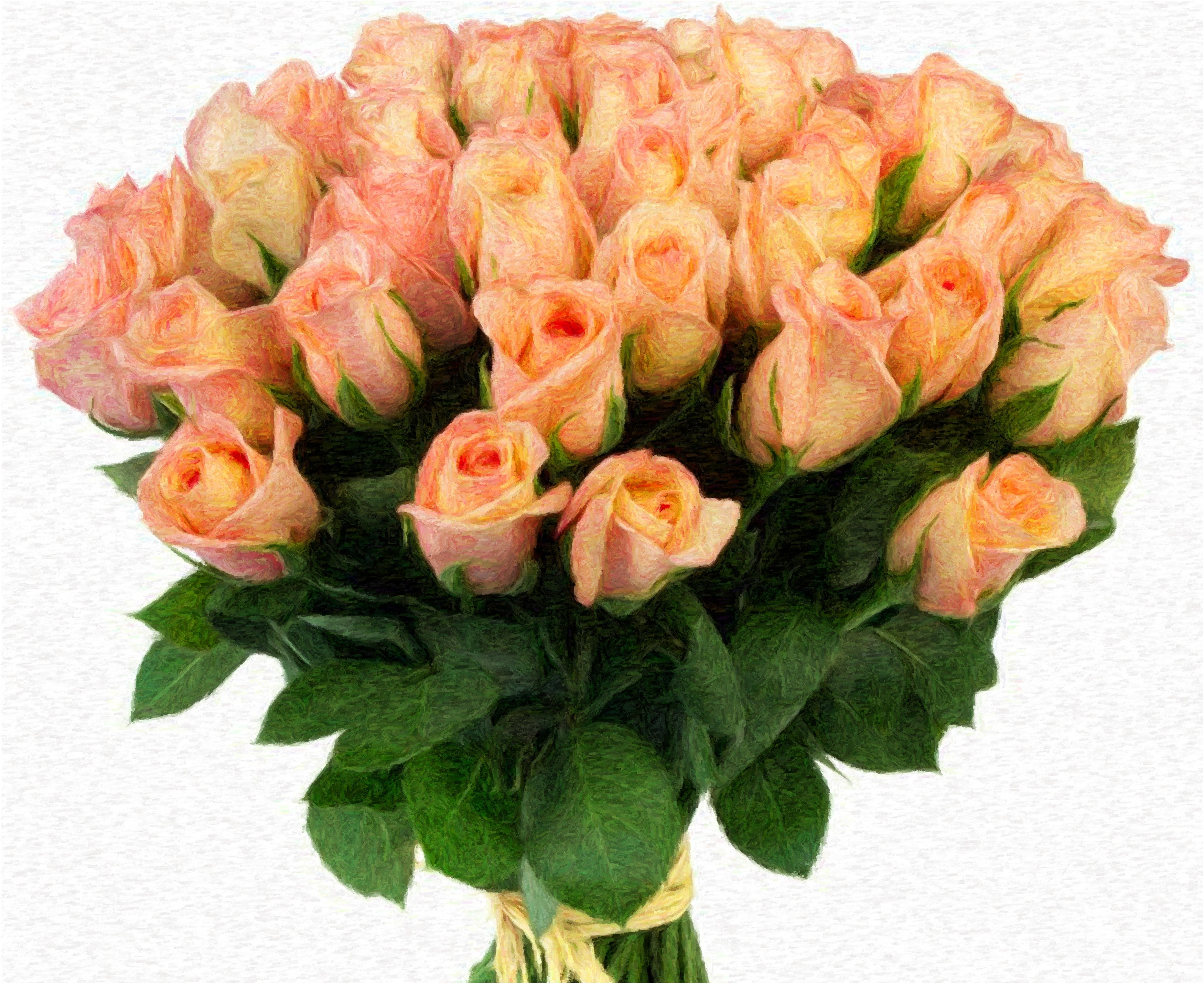 Pictures of Beautiful Bouquets of Flowers. 80 Pieces of Stunning Photos
