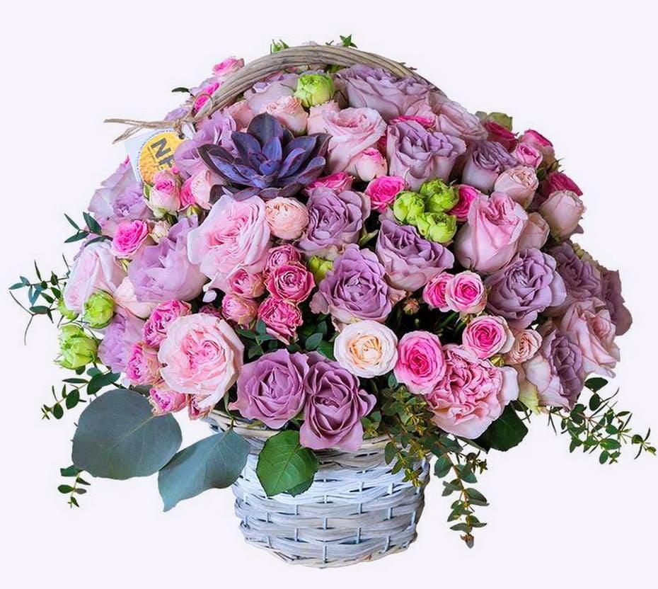 службы принимают букет цветов в виде открытки википедии есть