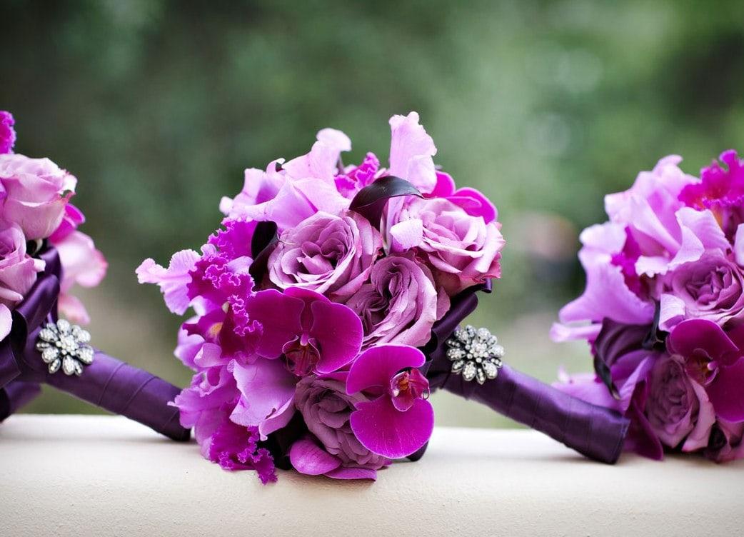 Bilder von schönen Blumensträußen. 80 atemberaubende Fotos