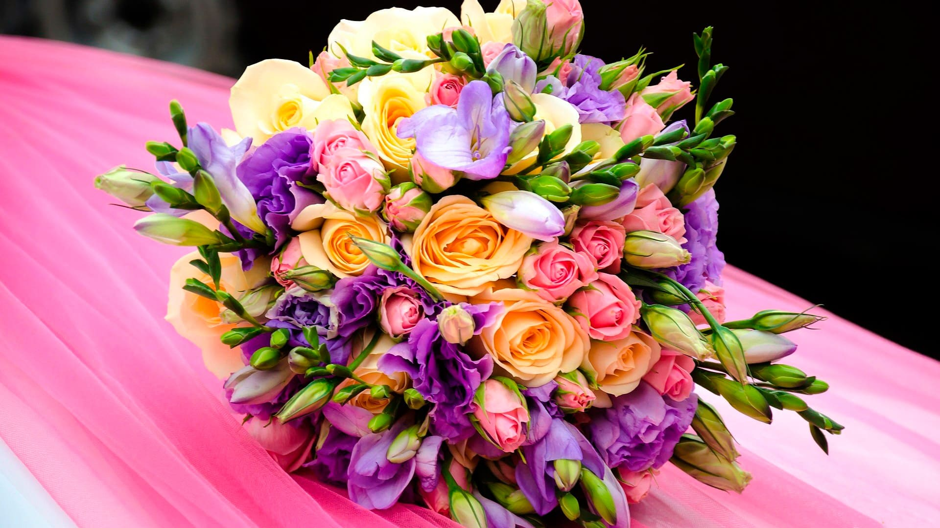 Pictures of beautiful bouquets of flowers 80 pieces of stunning photos izmirmasajfo