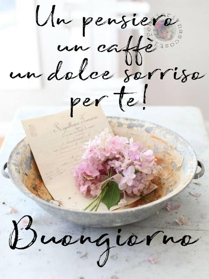 Immagini Gratuite Con La Scritta Buongiorno 120 Cartoline E