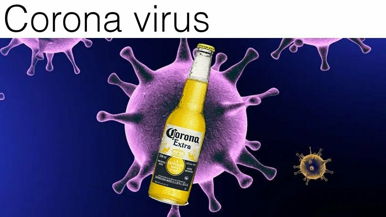Funny Pictures About Coronavirus. 50 Images and Memes