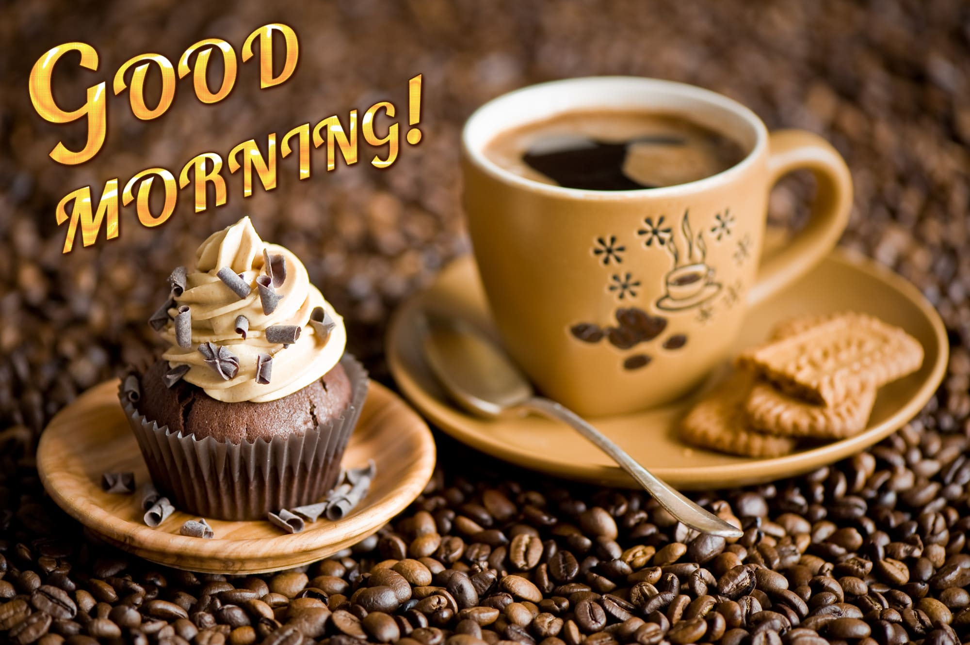 Beautiful Pictures of Good Morning Wishes. Big collection