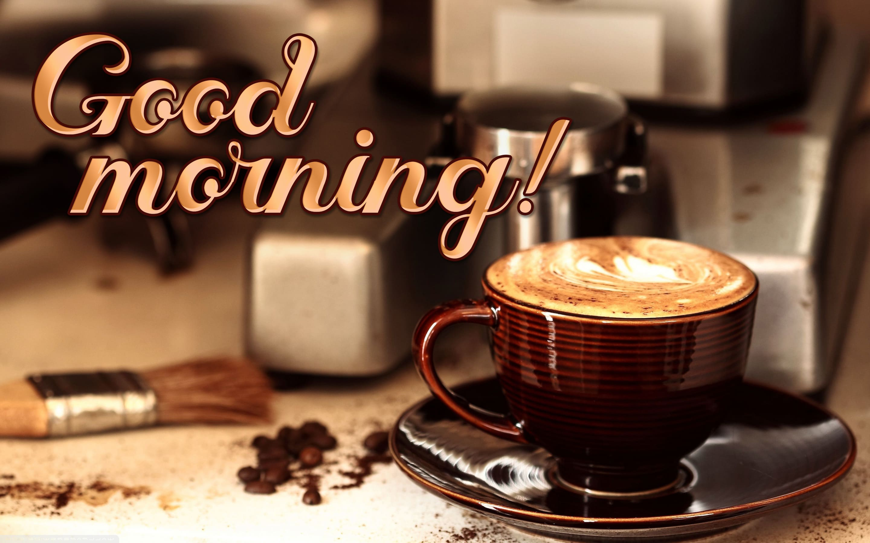 Good Morning Wishes Collection