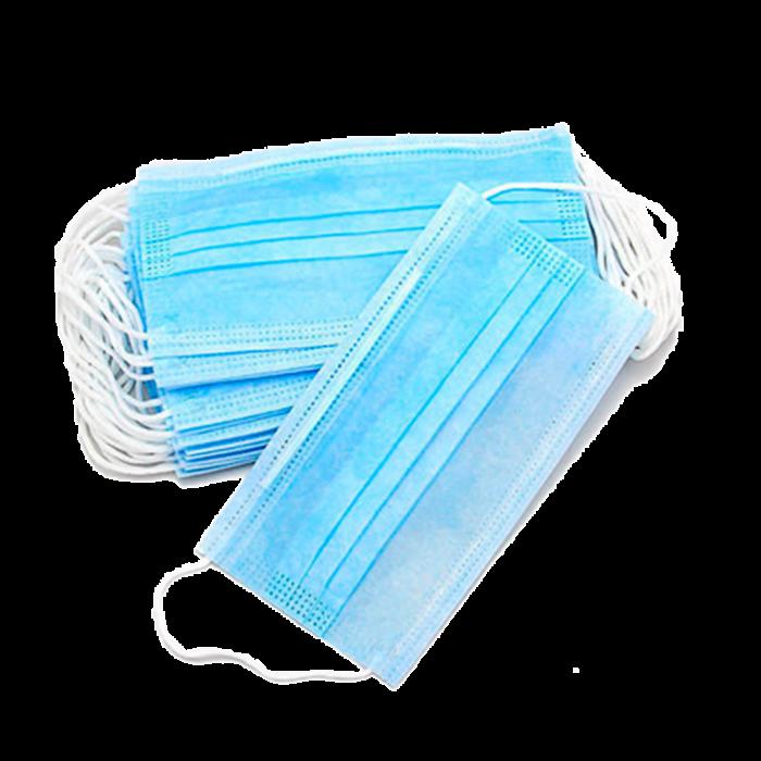 Masques médicaux en PNG sur fond transparent. 20 meilleurs cliparts
