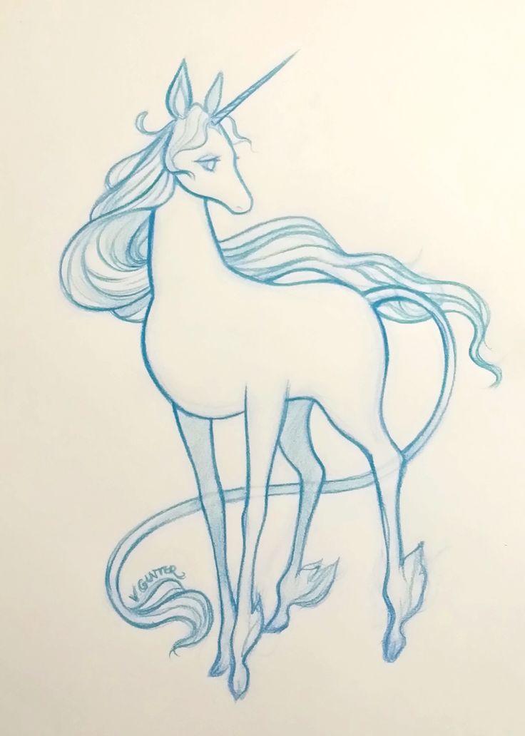 Belle Immagini Di Unicorni Per Disegnare Disegni Semplici E Complessi